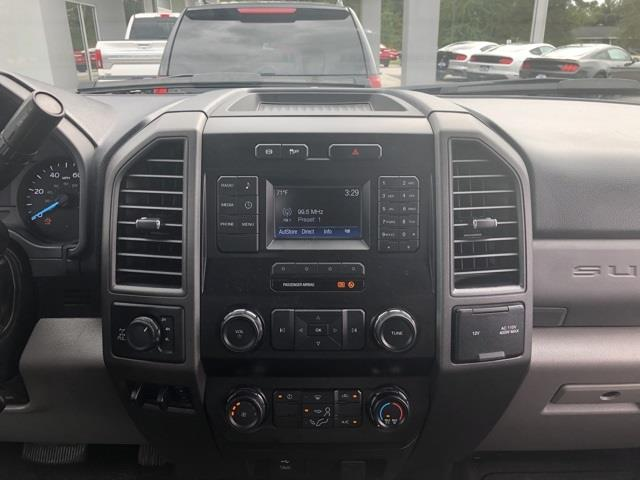 2019 Ford F-250 Crew Cab 4x4, Pickup #3376U - photo 21