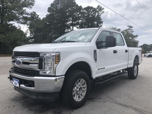 2019 Ford F-250 Crew Cab 4x4, Pickup #3376U - photo 3