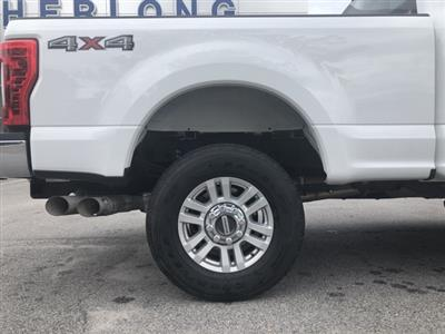 2019 Ford F-250 Crew Cab 4x4, Pickup #3376U - photo 11