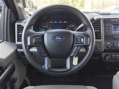 2019 Ford F-250 Crew Cab 4x4, Pickup #3376U - photo 25