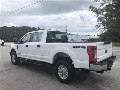 2019 Ford F-250 Crew Cab 4x4, Pickup #3376U - photo 6