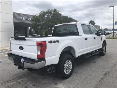 2019 Ford F-250 Crew Cab 4x4, Pickup #3376U - photo 9