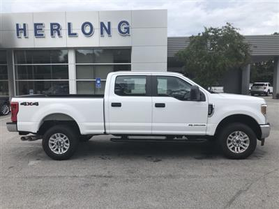 2019 Ford F-250 Crew Cab 4x4, Pickup #3376U - photo 10