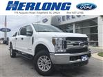 2019 Ford F-250 Crew Cab 4x4, Pickup #3376U - photo 1