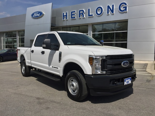 2019 F-250 Crew Cab 4x4, Pickup #3413U - photo 5
