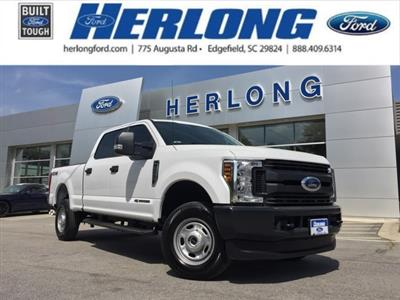2019 F-250 Crew Cab 4x4, Pickup #3413U - photo 1