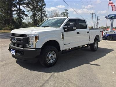 2019 F-250 Crew Cab 4x4, Pickup #3413U - photo 4