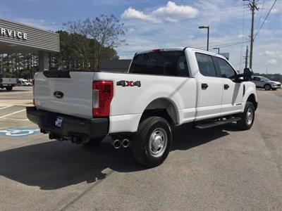 2019 F-250 Crew Cab 4x4, Pickup #3413U - photo 2