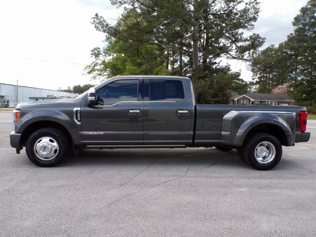 2017 F-350 Crew Cab DRW 4x2, Pickup #3418U - photo 5