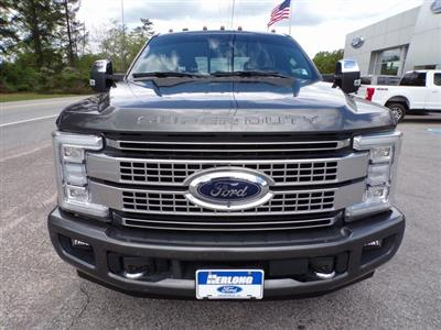 2017 F-350 Crew Cab DRW 4x2, Pickup #3418U - photo 3