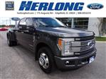 2017 F-350 Crew Cab DRW 4x2, Pickup #3418U - photo 1