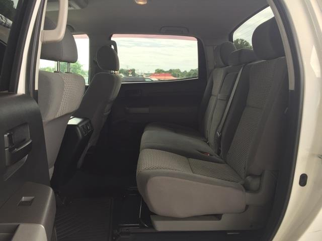 2012 Toyota Tundra Crew Cab 4x2, Pickup #34961U - photo 22