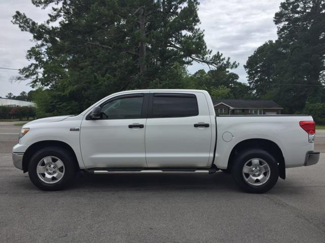 2012 Toyota Tundra Crew Cab 4x2, Pickup #34961U - photo 8