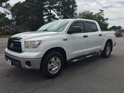 2012 Toyota Tundra Crew Cab 4x2, Pickup #34961U - photo 3