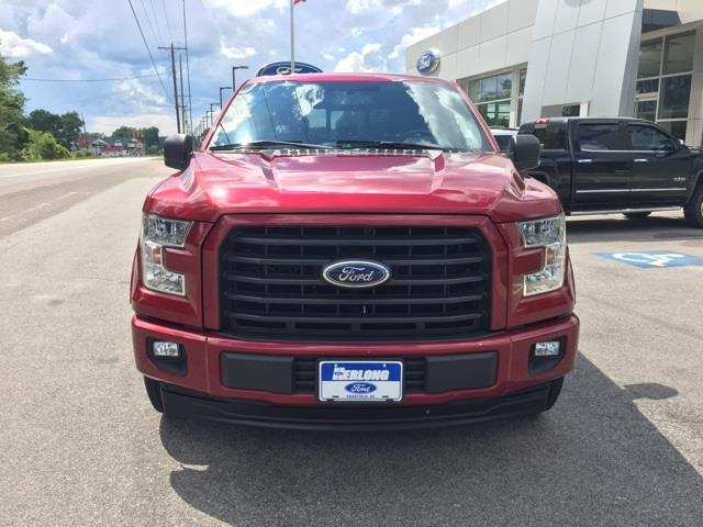 2017 Ford F-150 SuperCrew Cab 4x2, Pickup #3520U - photo 3