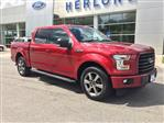 2017 Ford F-150 SuperCrew Cab 4x2, Pickup #3520U - photo 5