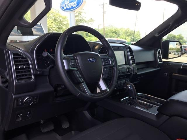 2018 Ford F-150 SuperCrew Cab 4x4, Pickup #3521U - photo 21
