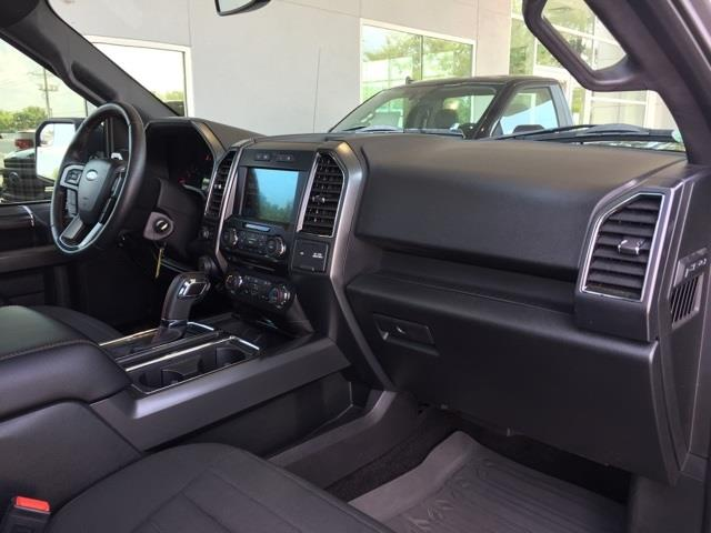 2018 Ford F-150 SuperCrew Cab 4x4, Pickup #3521U - photo 29