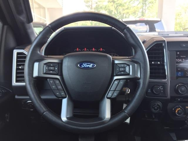 2018 Ford F-150 SuperCrew Cab 4x4, Pickup #3521U - photo 33