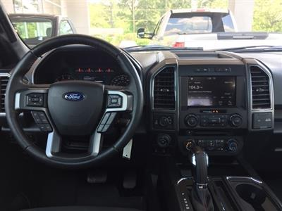 2018 Ford F-150 SuperCrew Cab 4x4, Pickup #3521U - photo 34
