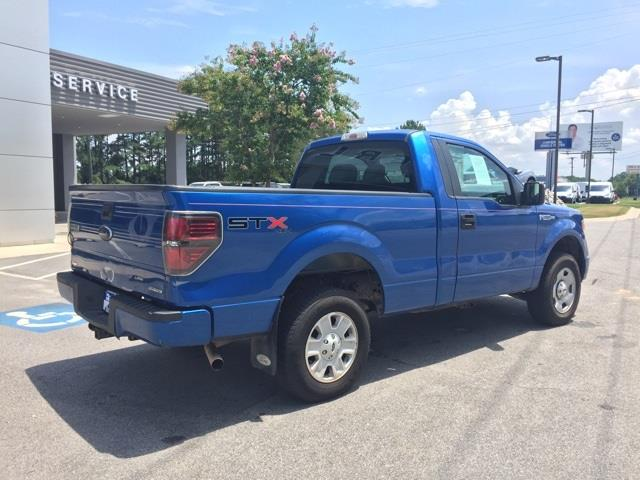 2013 Ford F-150 Regular Cab 4x4, Pickup #3535U - photo 1