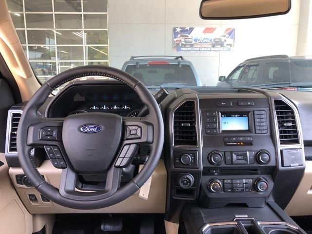 2018 Ford F-150 Super Cab 4x4, Pickup #3650U - photo 19