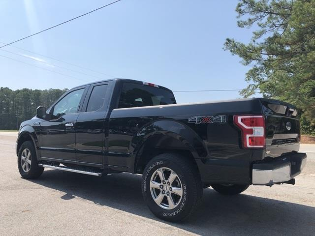 2018 Ford F-150 Super Cab 4x4, Pickup #3650U - photo 6