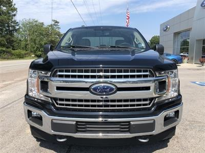 2018 Ford F-150 Super Cab 4x4, Pickup #3650U - photo 3