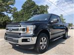 2018 Ford F-150 Super Cab 4x4, Pickup #3650U - photo 4