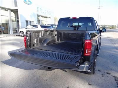 2017 Ford F-150 SuperCrew Cab 4x4, Pickup #36711U - photo 15