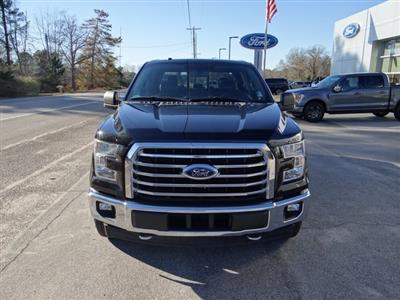 2017 Ford F-150 SuperCrew Cab 4x4, Pickup #36711U - photo 3