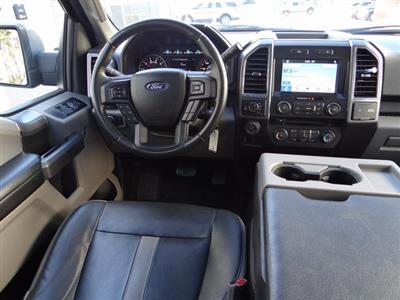 2017 Ford F-150 SuperCrew Cab 4x4, Pickup #36711U - photo 8
