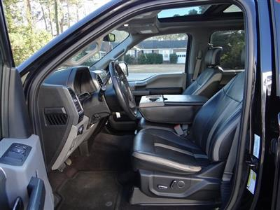 2017 Ford F-150 SuperCrew Cab 4x4, Pickup #36711U - photo 9