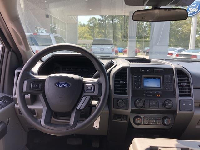 2020 Ford F-350 Crew Cab DRW 4x4, Platform Body #3710U - photo 18