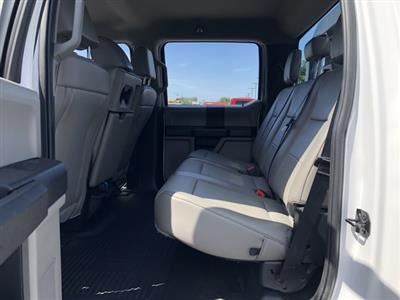 2020 Ford F-350 Crew Cab DRW 4x4, Platform Body #3710U - photo 14