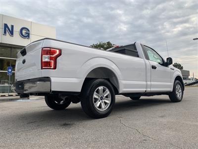 2019 Ford F-150 Regular Cab 4x2, Pickup #3712U - photo 2