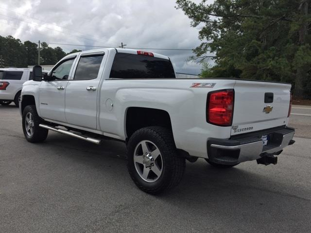 2015 Chevrolet Silverado 2500 Crew Cab 4x2, Pickup #3717U - photo 8