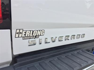 2015 Chevrolet Silverado 2500 Crew Cab 4x2, Pickup #3717U - photo 13