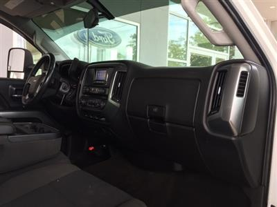 2015 Chevrolet Silverado 2500 Crew Cab 4x2, Pickup #3717U - photo 21