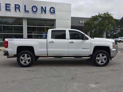 2015 Chevrolet Silverado 2500 Crew Cab 4x2, Pickup #3717U - photo 6