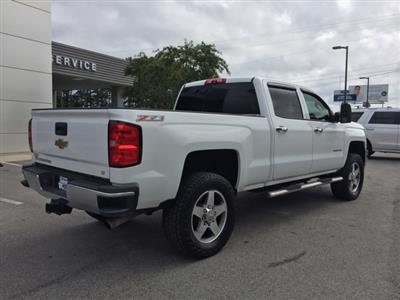 2015 Chevrolet Silverado 2500 Crew Cab 4x2, Pickup #3717U - photo 2