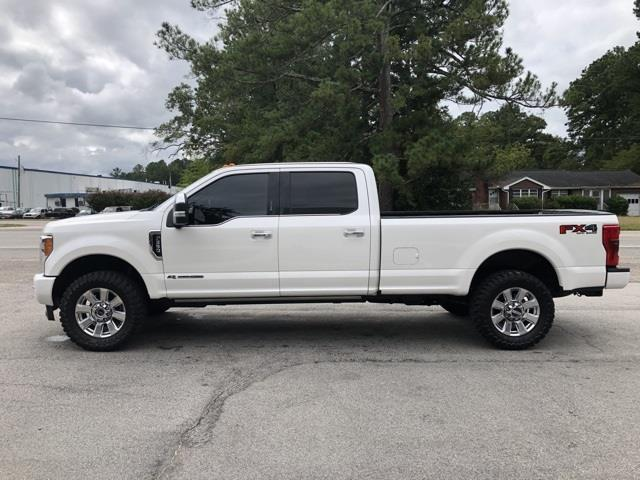 2017 Ford F-350 Crew Cab 4x4, Pickup #3722U - photo 5