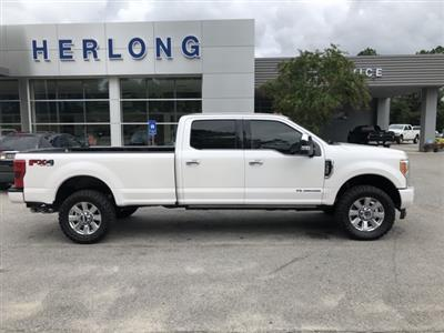 2017 Ford F-350 Crew Cab 4x4, Pickup #3722U - photo 10