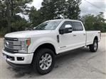 2017 Ford F-350 Crew Cab 4x4, Pickup #3722U - photo 4