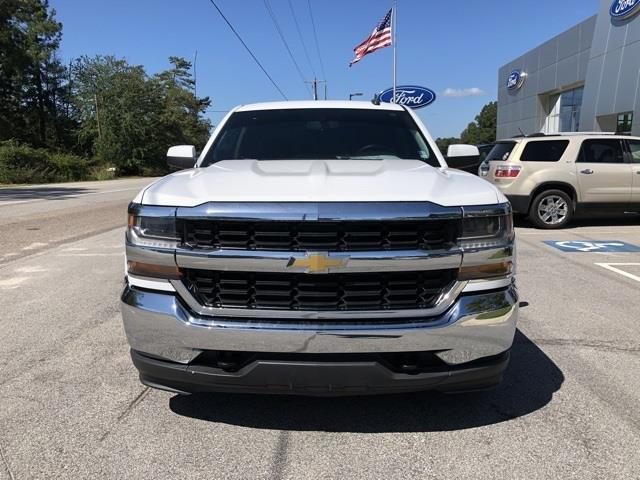 2016 Chevrolet Silverado 1500 Crew Cab 4x4, Pickup #3731U - photo 3