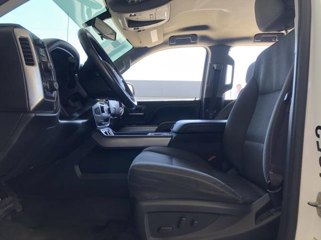 2016 Chevrolet Silverado 1500 Crew Cab 4x4, Pickup #3731U - photo 9