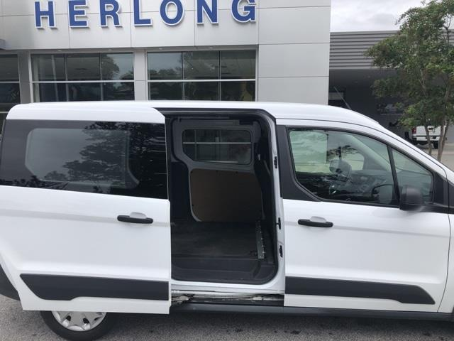 2016 Ford Transit Connect 4x2, Upfitted Cargo Van #3735U - photo 10