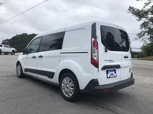 2016 Ford Transit Connect 4x2, Upfitted Cargo Van #3735U - photo 6