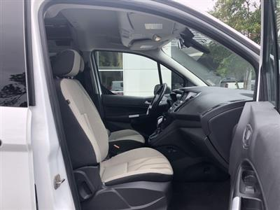 2016 Ford Transit Connect 4x2, Upfitted Cargo Van #3735U - photo 12