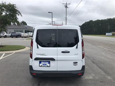 2016 Ford Transit Connect 4x2, Upfitted Cargo Van #3735U - photo 7